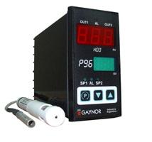 Controladores de Temperatura & Humedad