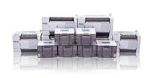 PLC (LX Series) Controladores Lógicos Programables